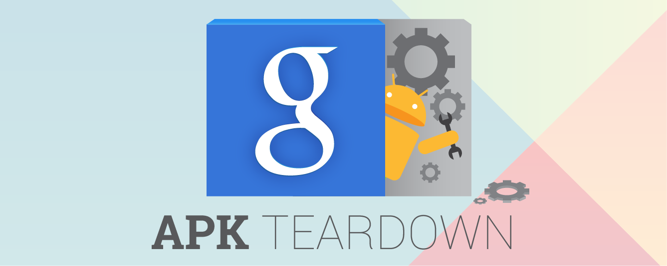 [APK Teardown Part 2] Google Search 2.7: Say 'Google' To Enable Voice Prompt In Search Results [Video]