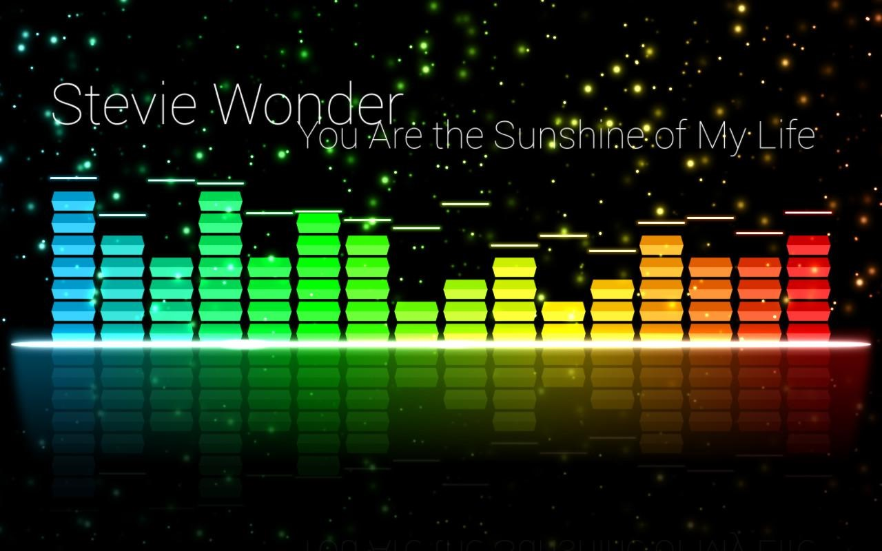 audio glow music visualizer and live wallpaper updated to