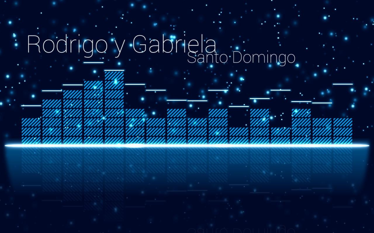 Audio glow music visualizer and live wallpaper updated to - Audio wallpaper ...