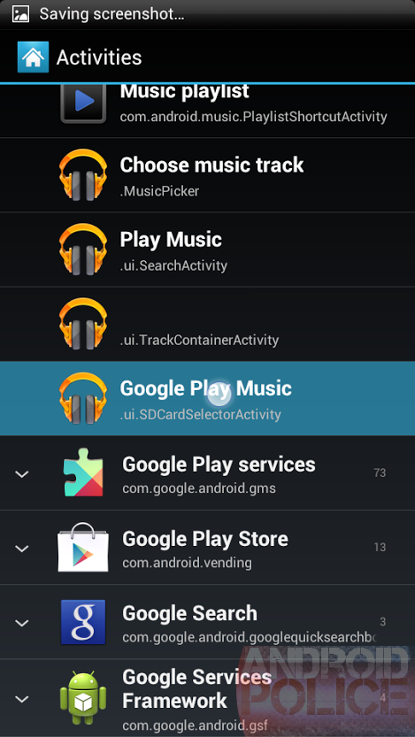 PSA: Google Music v5.1.1109K Removes SD Card Support Hack, Adds Very Little
