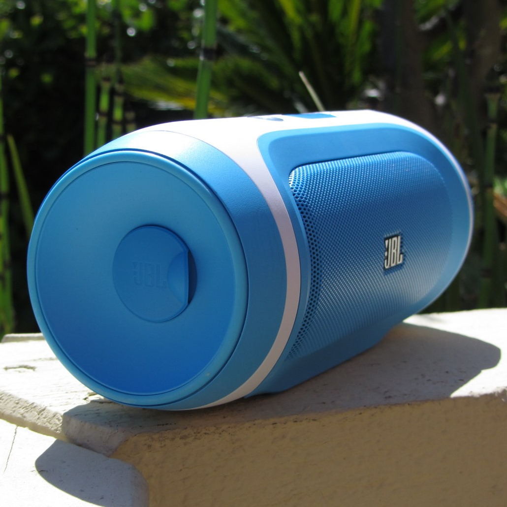 jbl charge bluetooth speaker review a great gets better in some ways but is it worth the markup