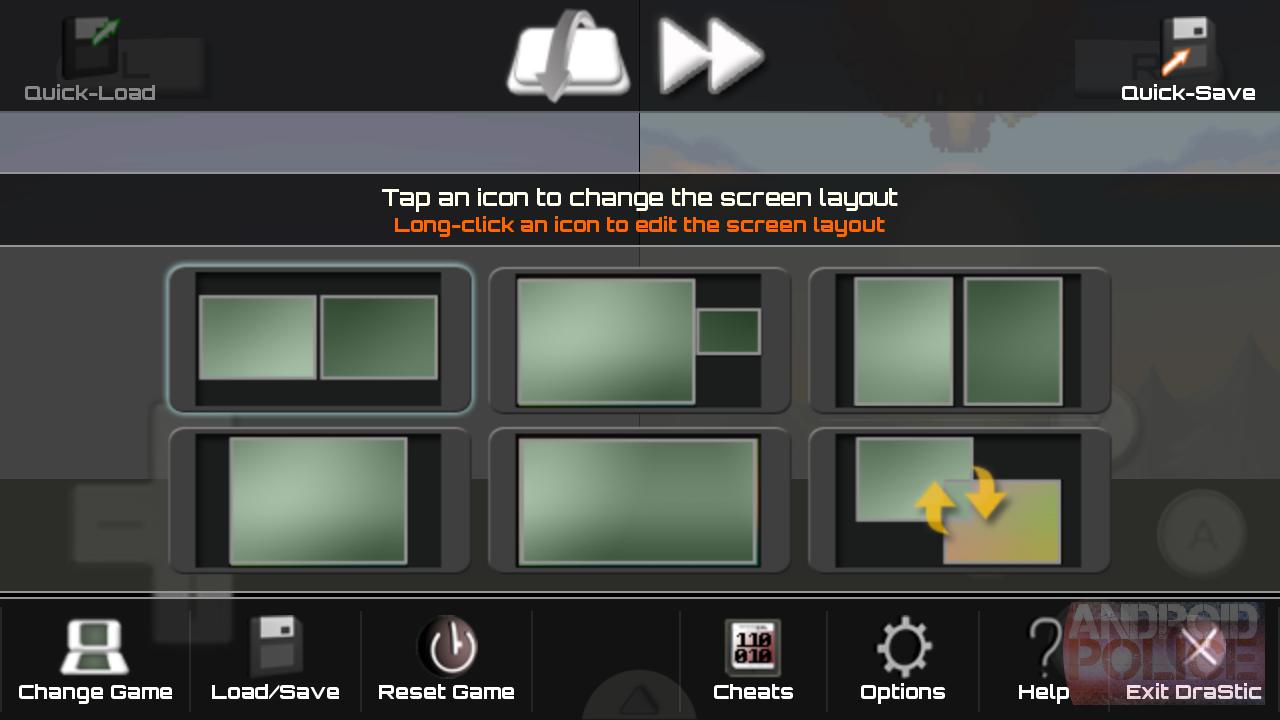 emulador nintendo ds windows: