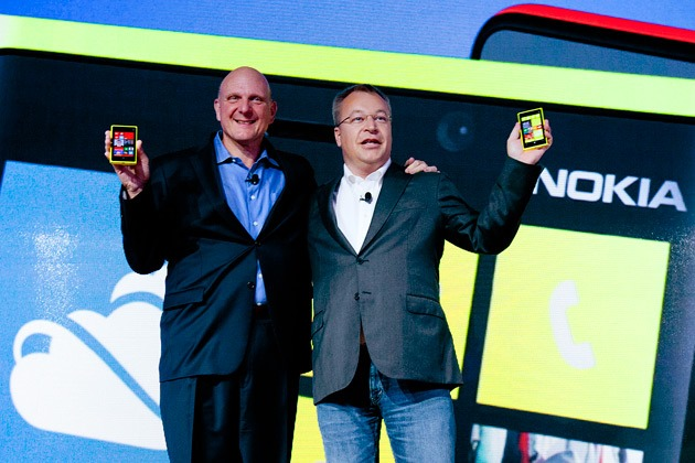 [Editorial] Microsoft Buys Nokia: What It Means (And Doesn't Mean) For Android