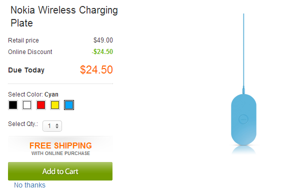 2013-09-11 08_28_48-Nokia Cyan Wireless Charging Plate accessories from AT&T