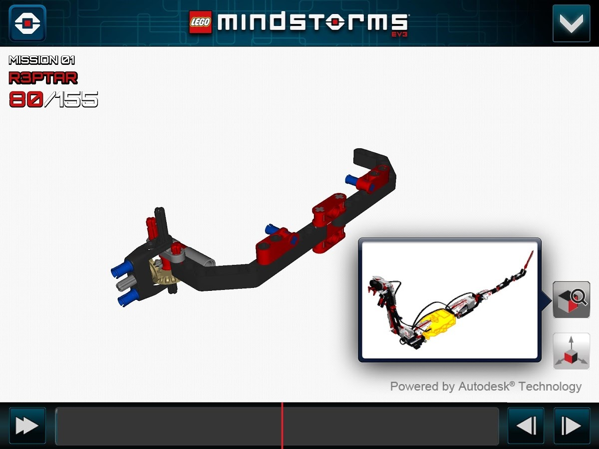 New Apps Lego Releases A Trio Of Mindstorms Ev3 Apps In