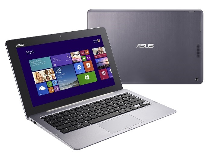 [IFA 2013] ASUS Re-Reveals The Transformer Book Trio, A Tablet And Keyboard Dock That Runs Both Android And Windows 8