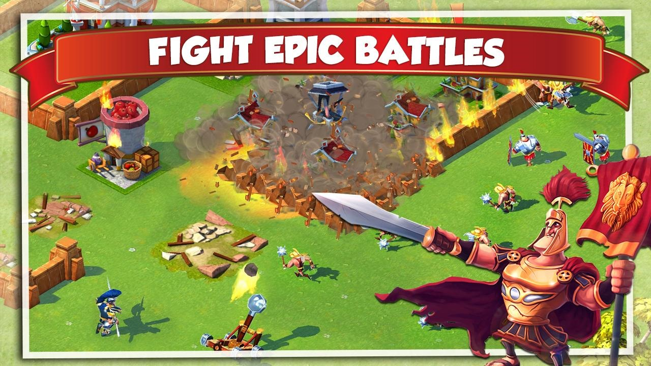 top 10 online strategy games for android