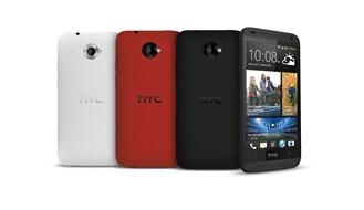 HTC Desire 601_all colours