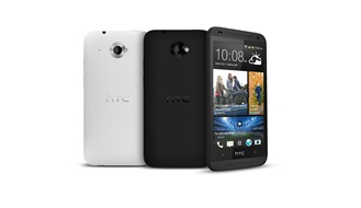 HTC Desire 601_black white