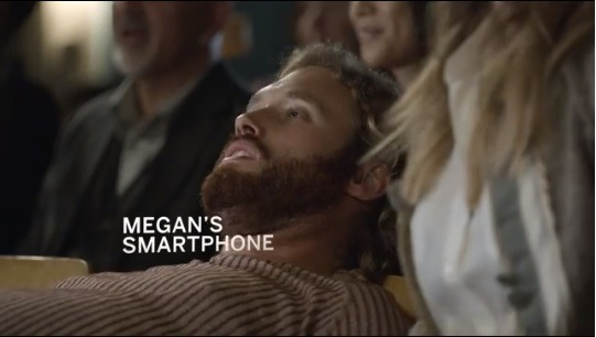 """Motorola Debuts New """"Lazy Phone"""" Ad Campaign For The Moto X With Three Hilarious Videos"""