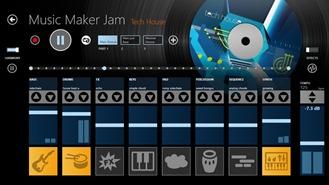 MusicMakerJam1