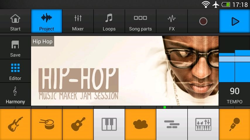 Music maker jam unlock all styles apk | Music Maker Jam APK