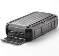 New Trent PowerPak Xtreme - 03