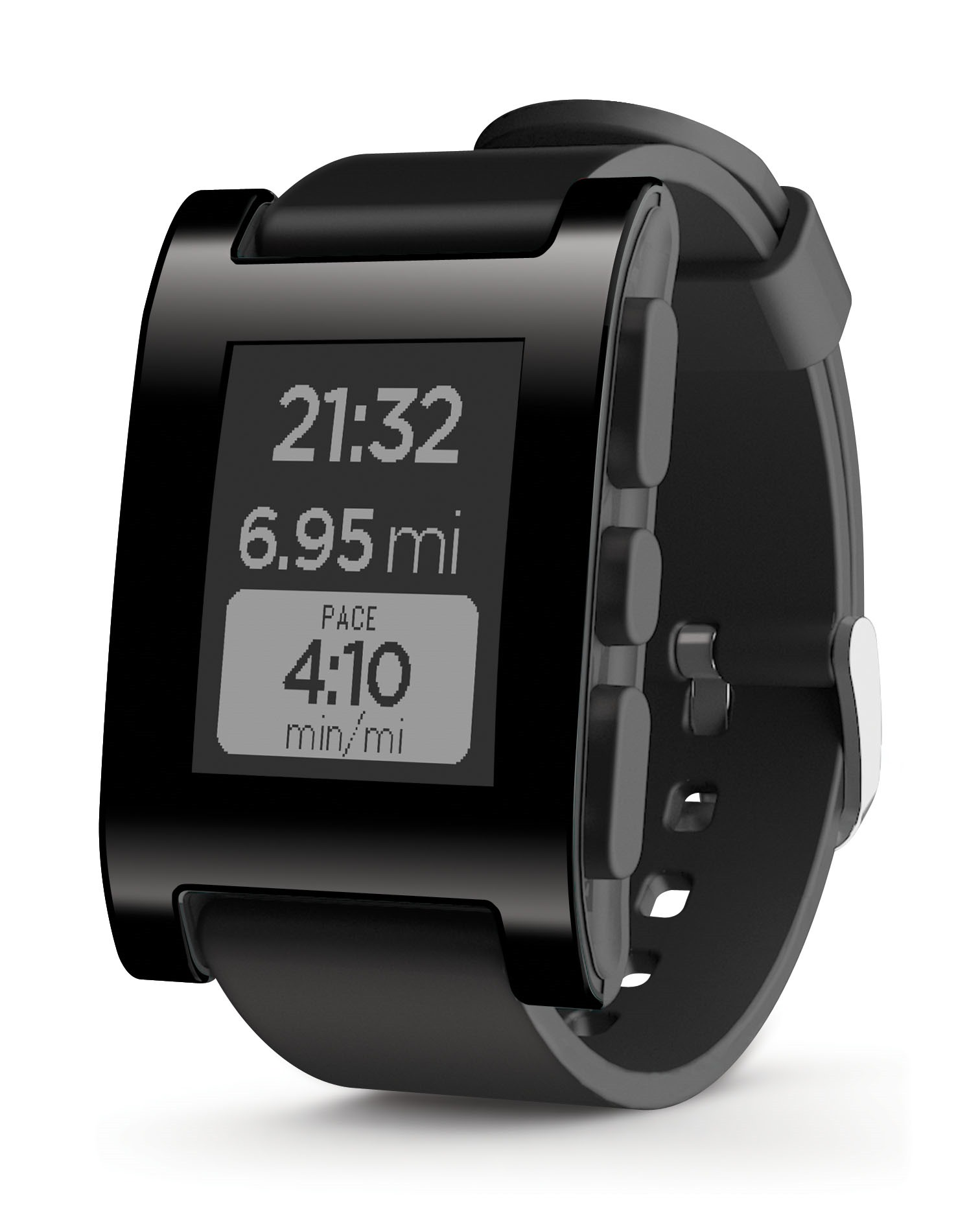 Pebble smart watch coming to at t on september 27th for 150 for Pebble watches