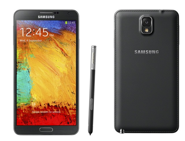 Samsung Galaxy Note 3 And Galaxy Gear Launch Today In Over 140 Countries