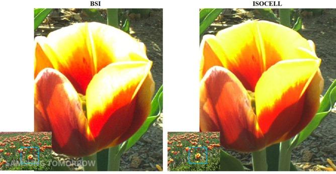 Samsung ก้าวข้ามสงคราม Megapixel พัฒนาเซนเซอร์กล้องใหม่ในชื่อ ISOCELL
