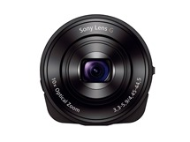 Sony Cyber-shot QX10 Lens-style Camera_1