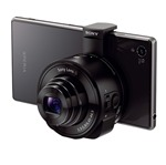 Sony Cyber-shot QX10 Lens-style Camera_7