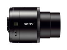 Sony Cyber-shot QX100 Premium Lens-style Camera_2