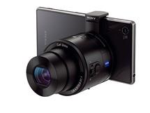 Sony Cyber-shot QX100 Premium Lens-style Camera_4