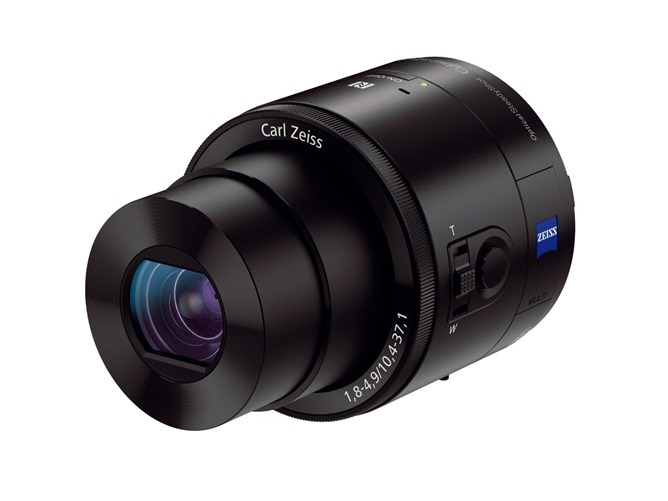 Sony Cyber-shot QX100 Premium Lens-style Camera_6