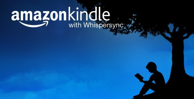 how to use kindle matchbook
