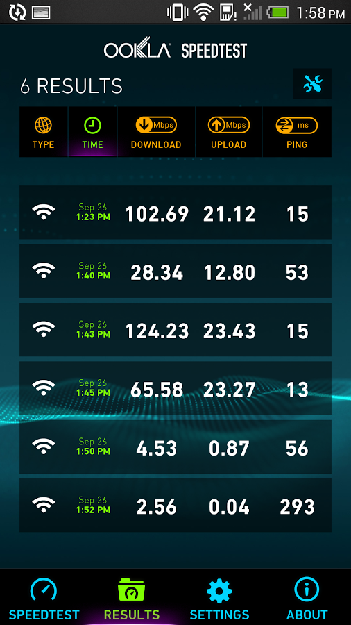 Ookla Updates The Speedtest net App To 3 0 With A New UI