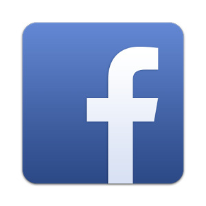Image result for facebook app logo transparent