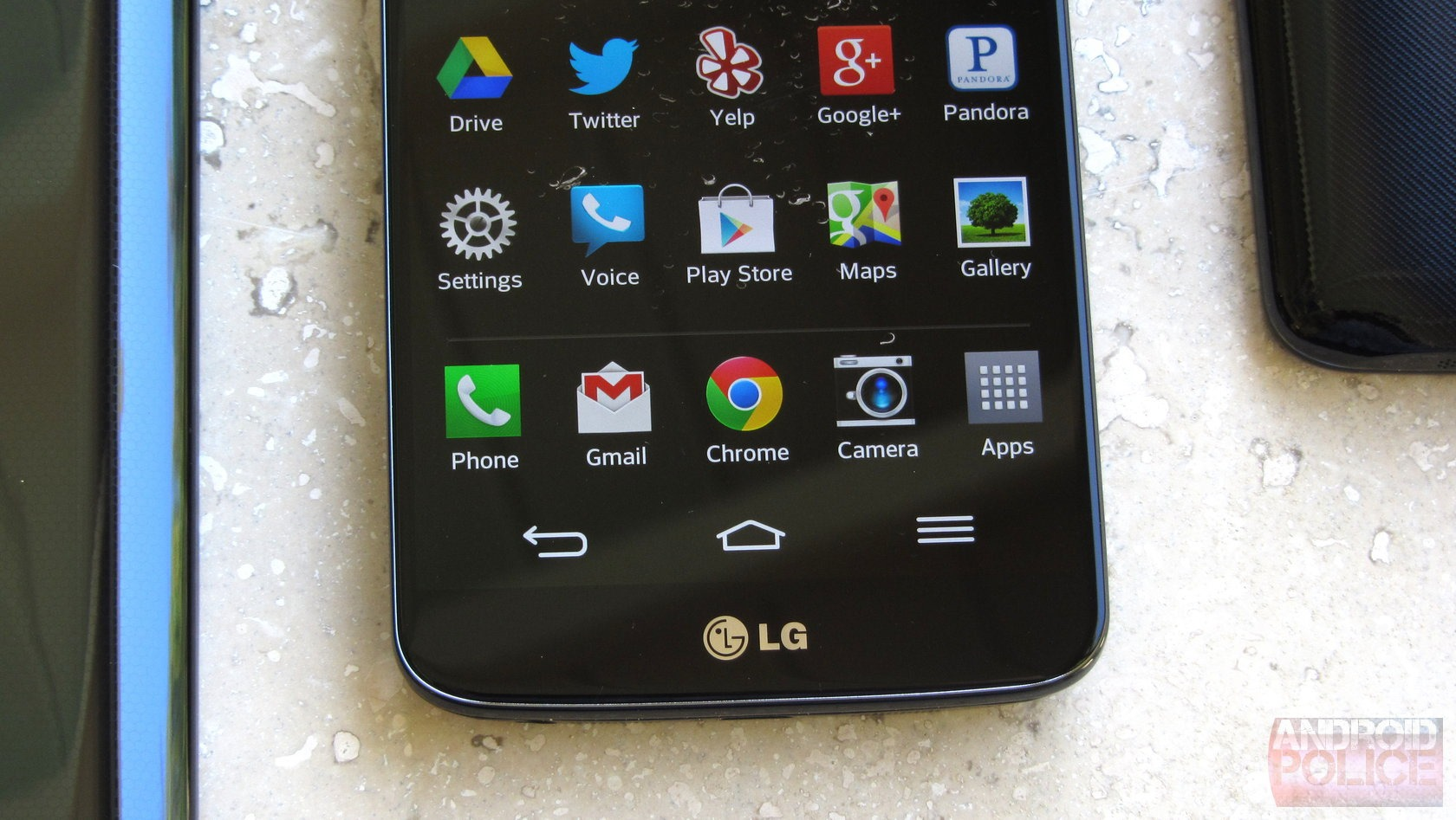 Lg g2 review a pretty good phone held back by some pretty not wmimg6742 buycottarizona
