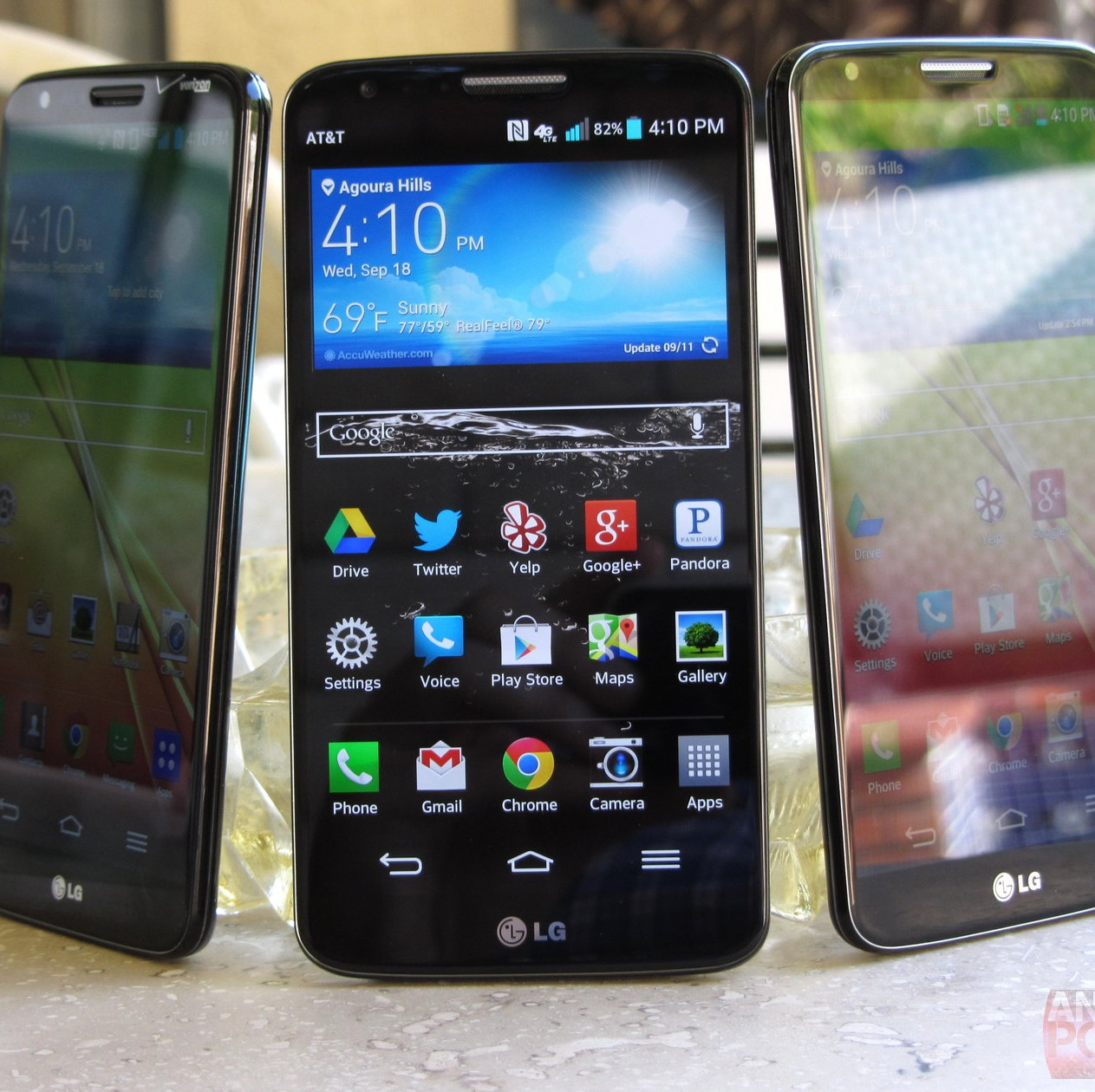 Lg G2 Review Archives