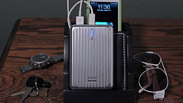 ZENDURE Crush-Proof External Battery Gets Funded On Kickstarter, Now Available For Pre-Order