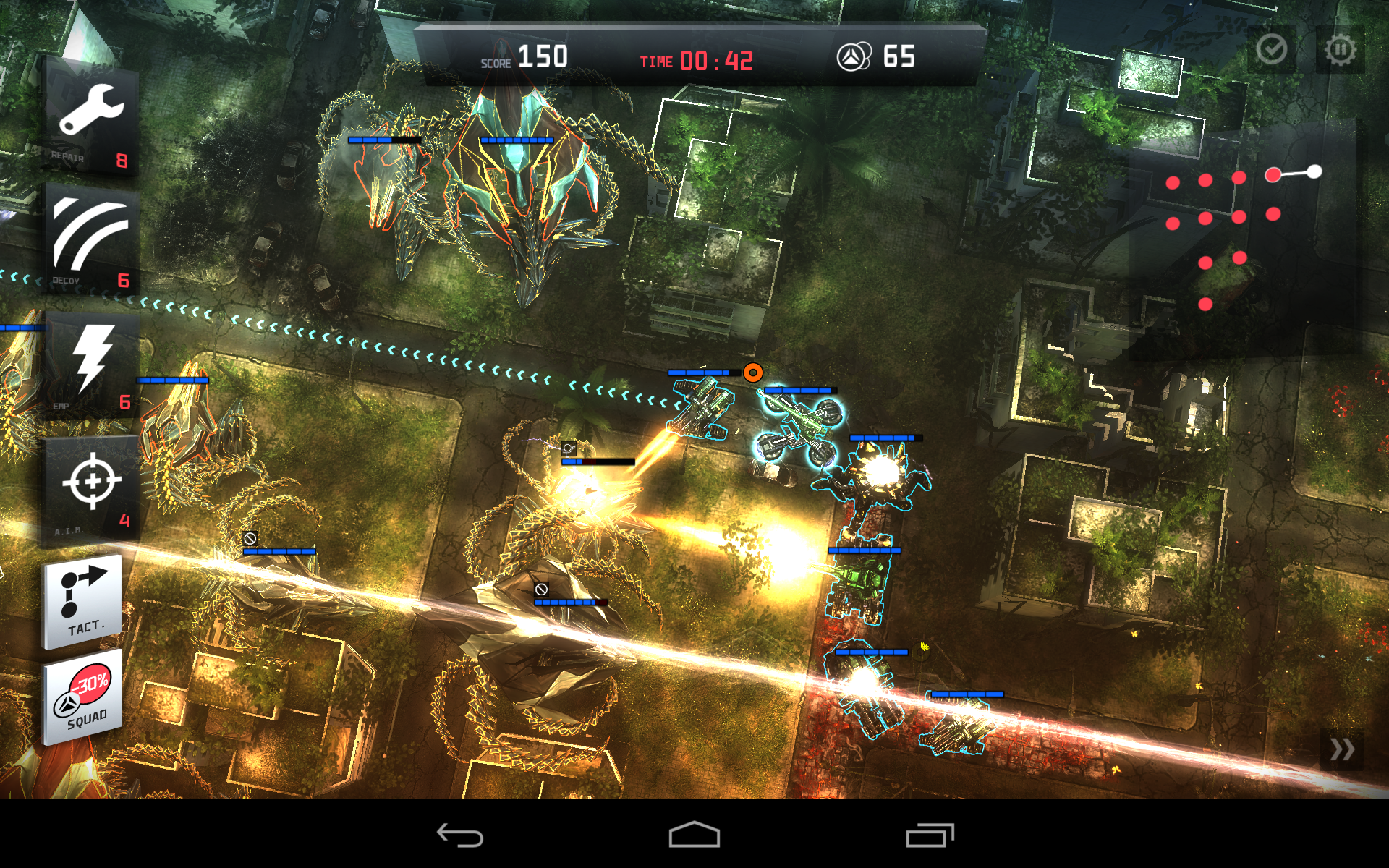 [Hands-On Preview] Anomaly 2 Introduces Transforming Robots To An Already Awesome Game Franchise