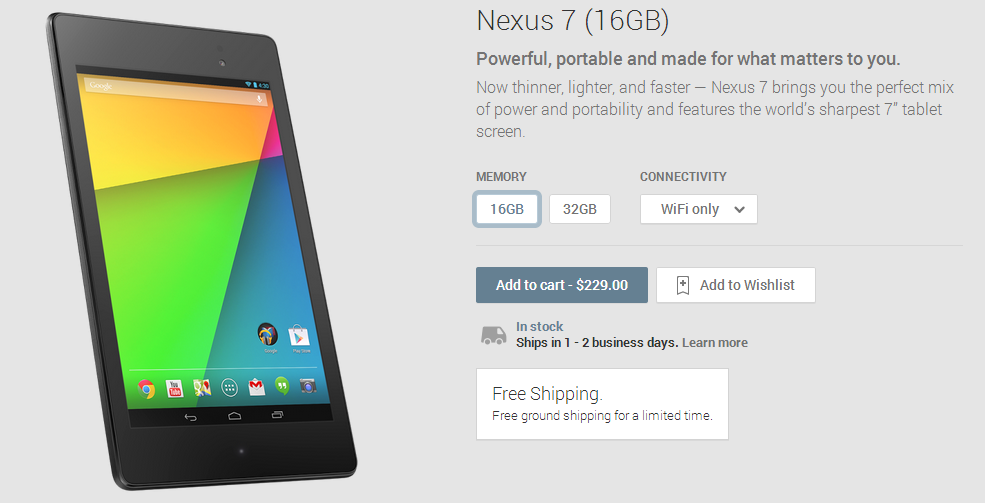 Google Updates Play Store Devices UI To Better Handle Multiple Configurations