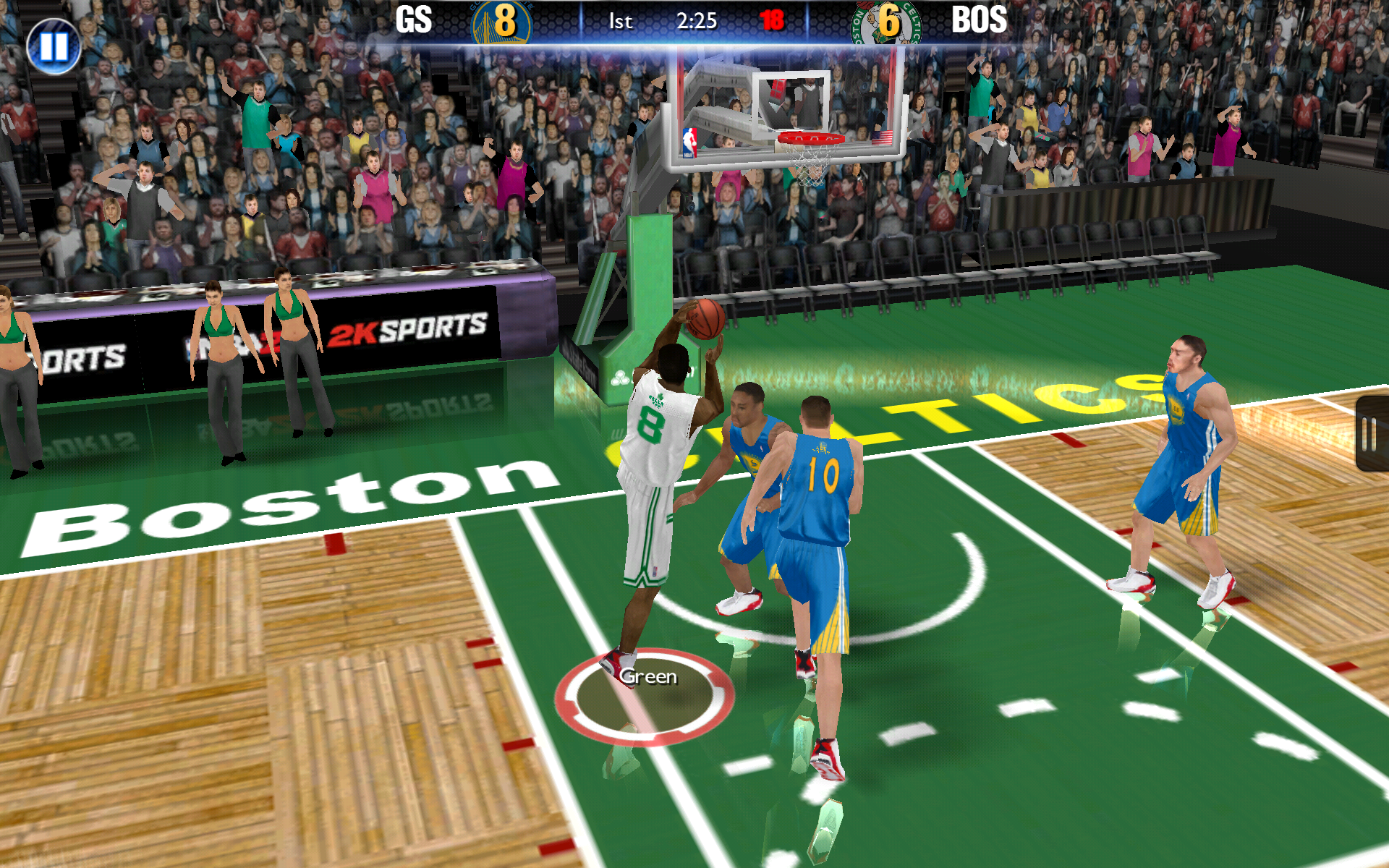 2k games news - Android Police - Android news, reviews, apps