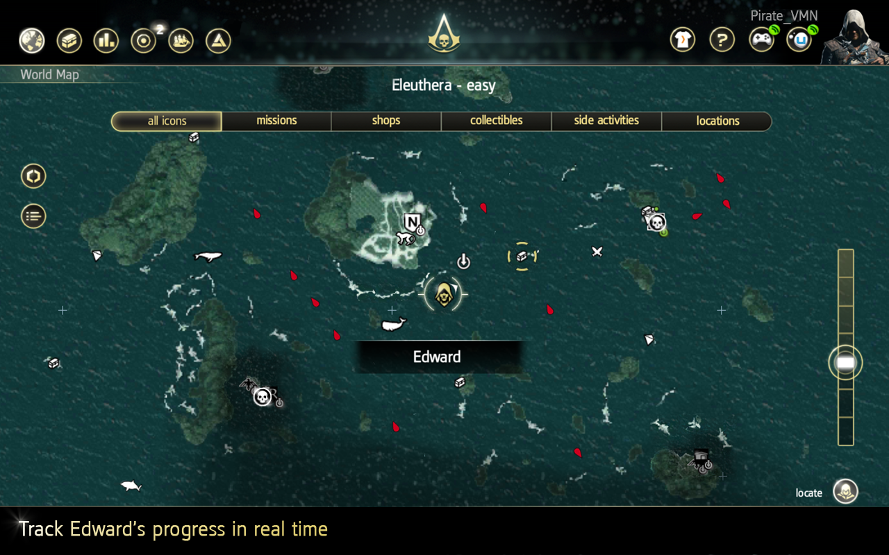 New App Ubisoft Releases Companion App To Coincide With The