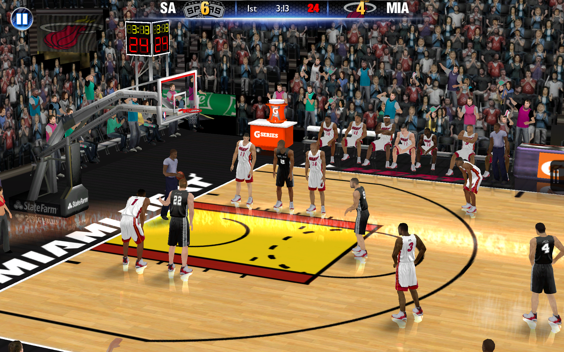 NBA 2K14 Released Exclusively On The Amazon Appstore For ...