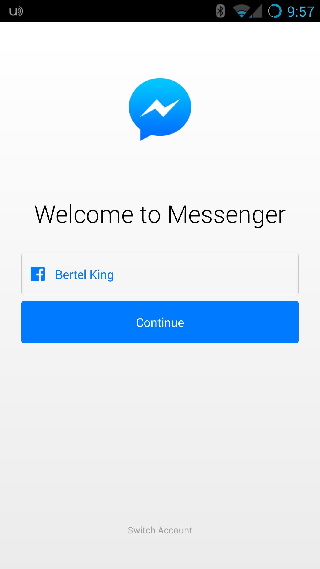 Telecharger facebook messenger android apk gratuit