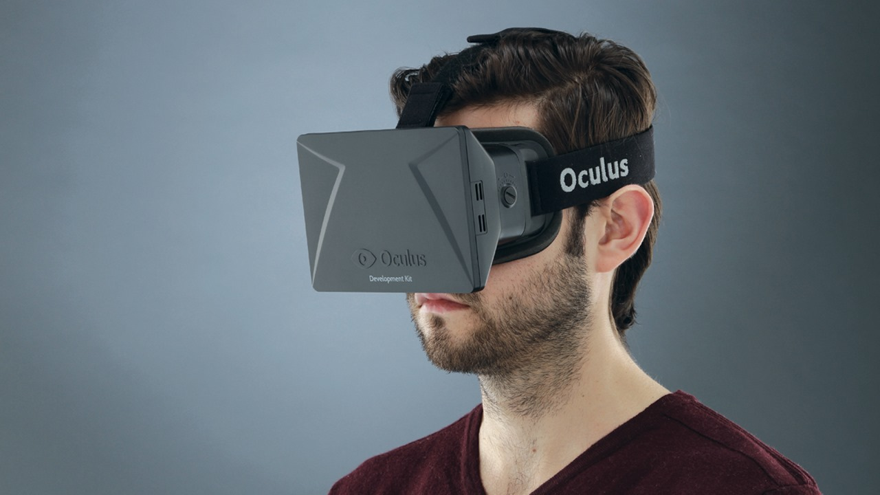 Oculus Rift Virtual Reality Headset Is Coming To Android, But Not iOS
