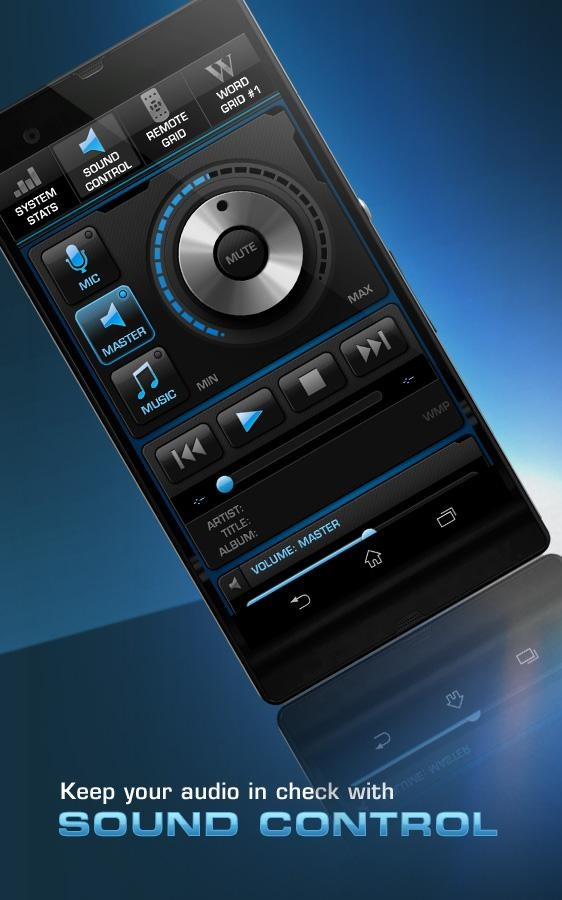 New App] ROCCAT's Power-Grid App Gives PC Gamers Remote Control Of