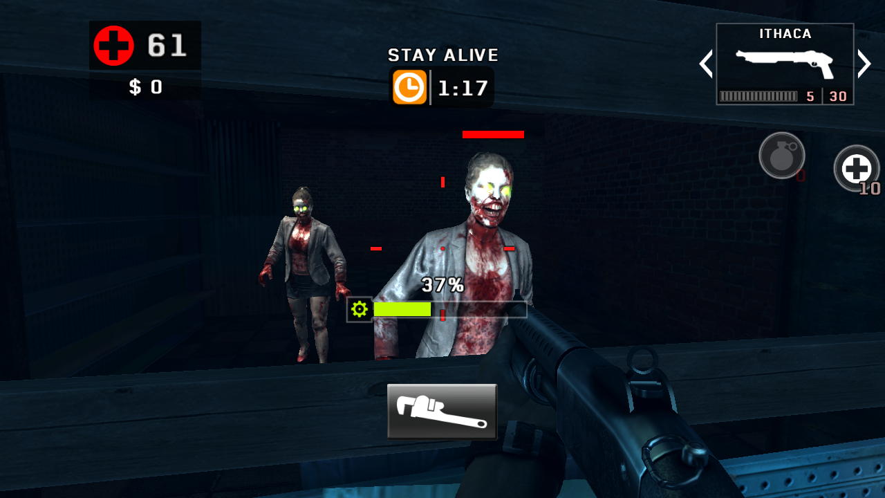 Dead trigger 2 review i think theres a good game in here somewhere screenshot2013 10 28 13 22 45 malvernweather Choice Image
