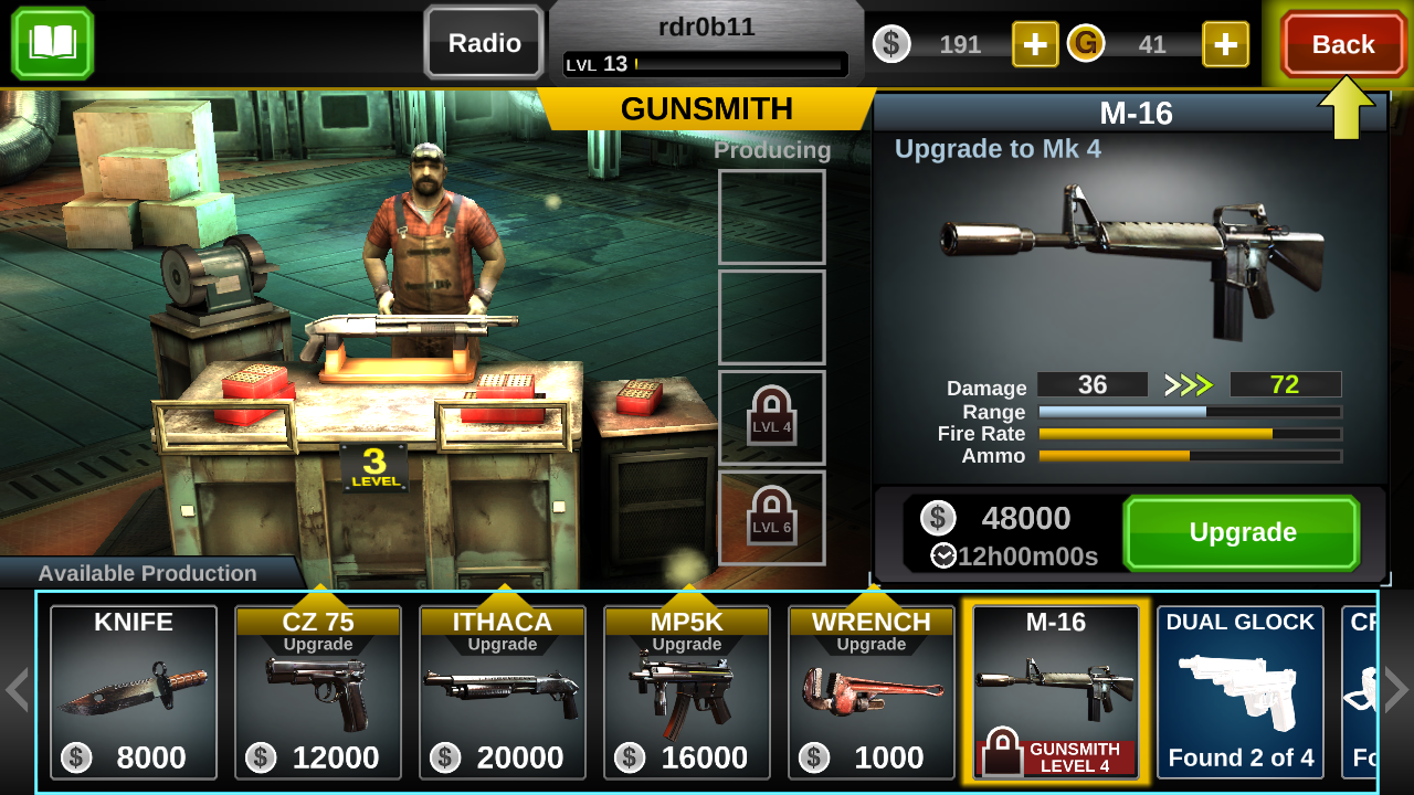 Dead trigger 2 review i think theres a good game in here somewhere screenshot2013 10 28 13 25 31 malvernweather Choice Image