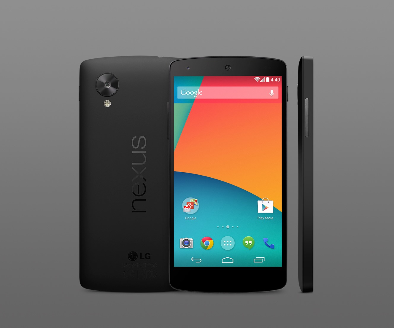 Google: There Will Not Be Another Nexus One, The Highlight of The Week