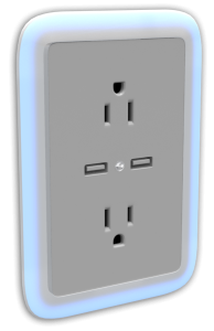 Bright Switch Is An Android Powered Light Switch With Full