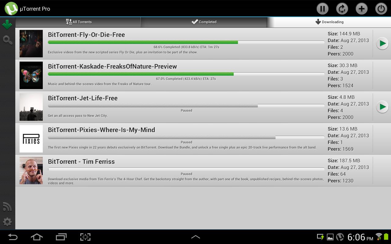 Utorrent Plus Tpb