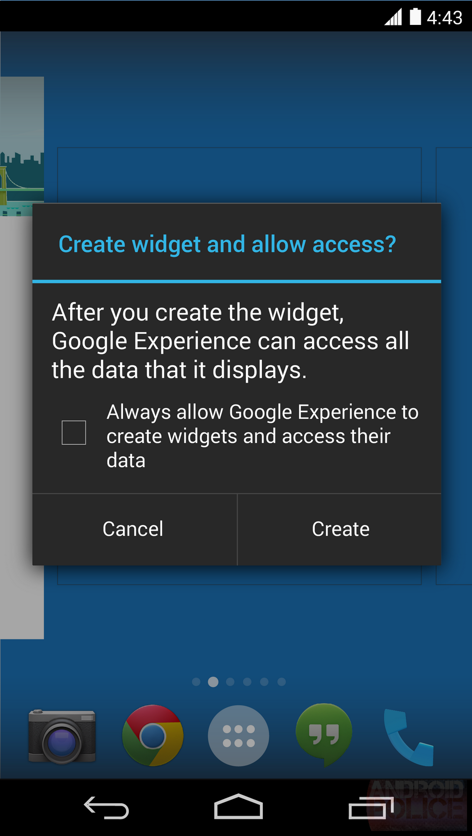 [Rumor] Google's New Launcher In Android 4.4 Is Called 'Google Experience' - Here Are Some Things We Are Expecting To See In It