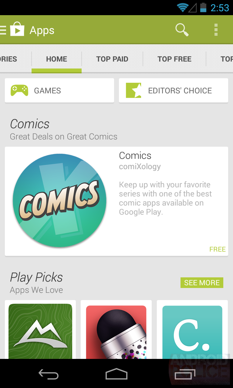 Android play store deals