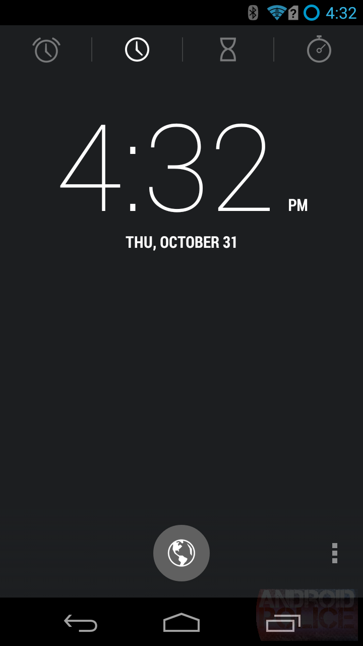 APK Download: Android 4 4 Clock/Alarm/Timer/Stopwatch App