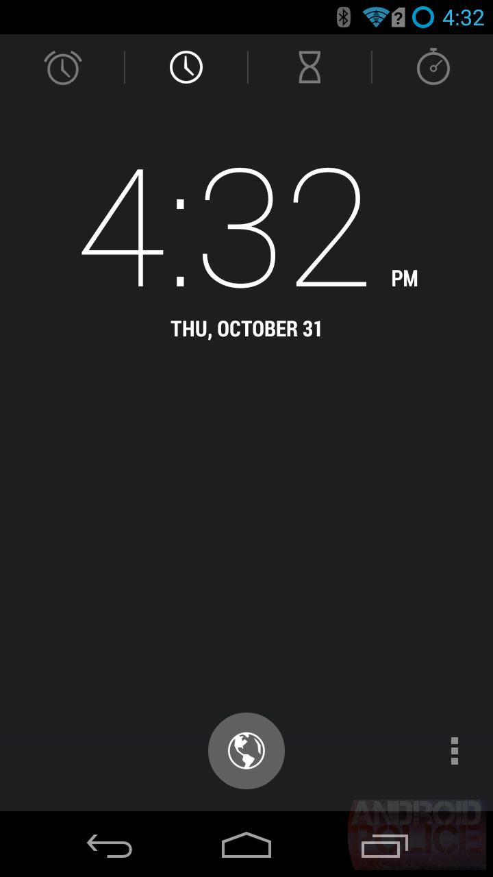 Apk Download Android 4 4 Clock Alarm Timer Stopwatch App