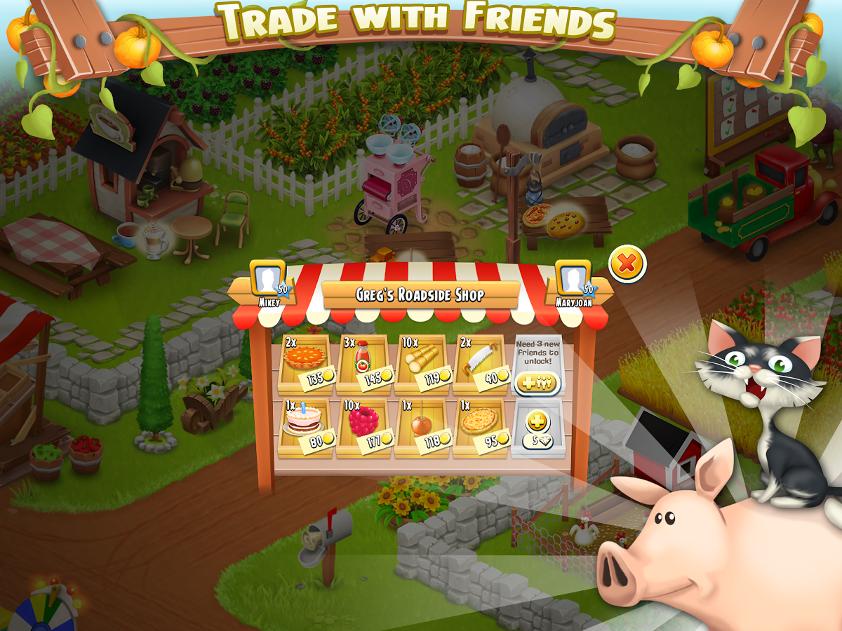 Hay Day - Apps on Google Play