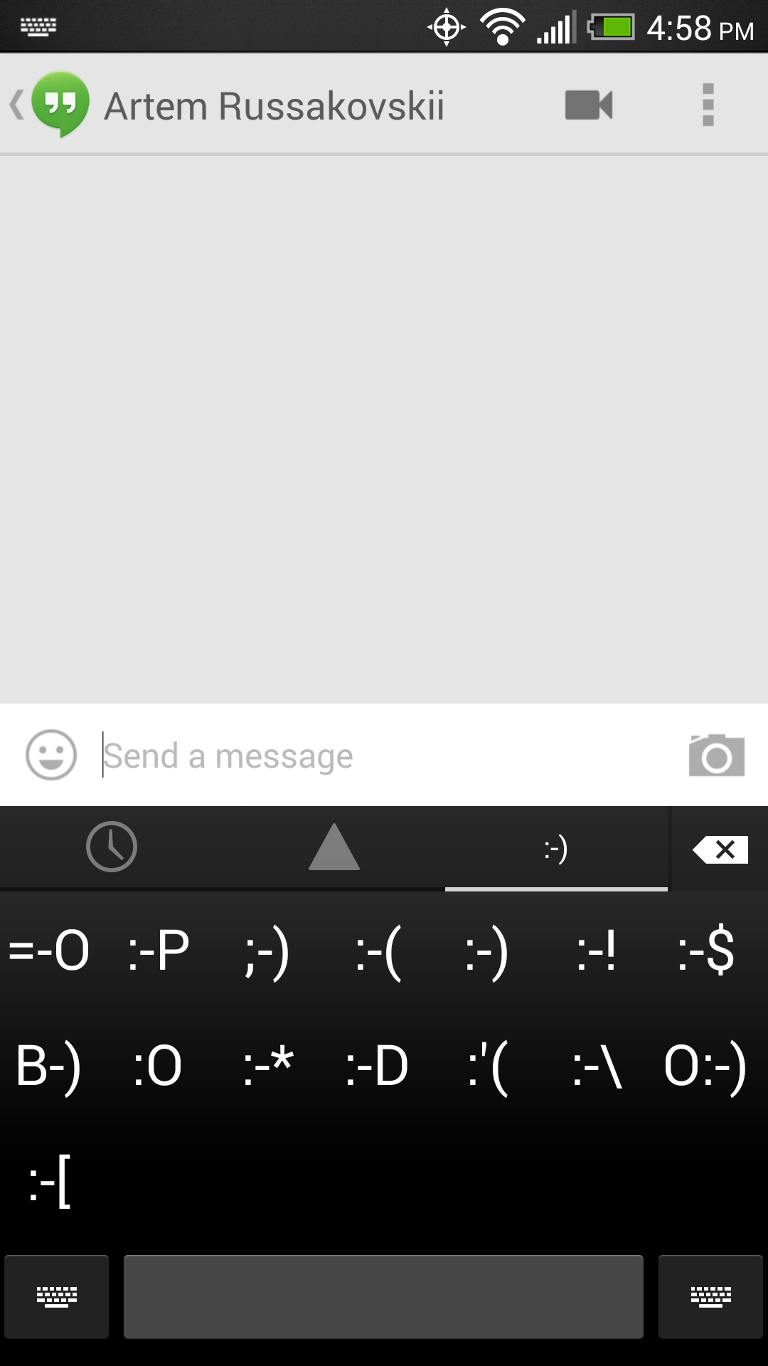 Google keyboard 20 hits the play store brings over most of the new keyboard1 keyboard2 keyboard3 buycottarizona Image collections